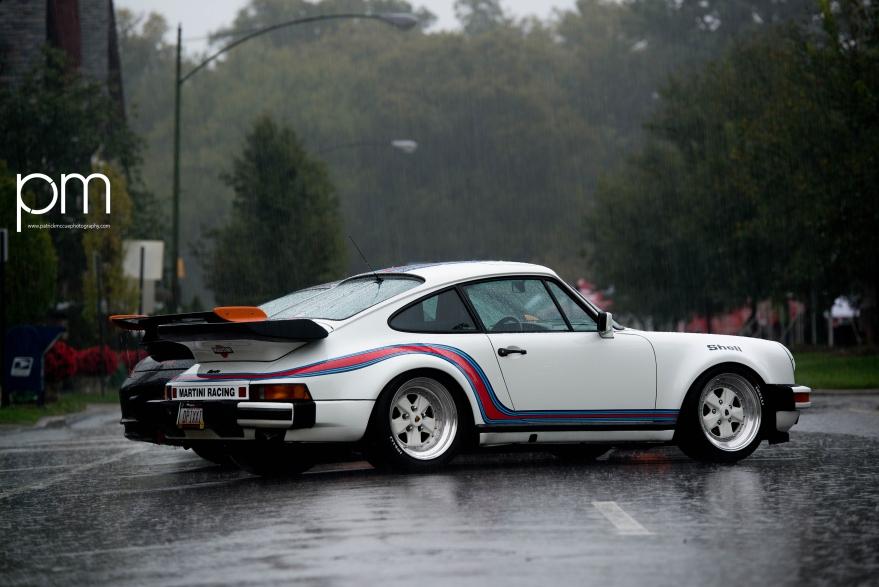 Bucket list: Porsche 930
