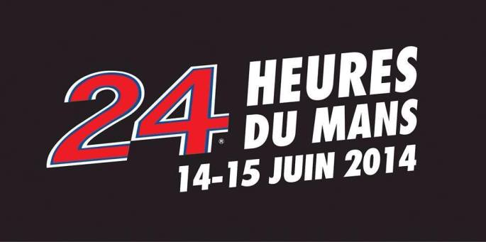 LeMans 24 Hour 2014 press conference