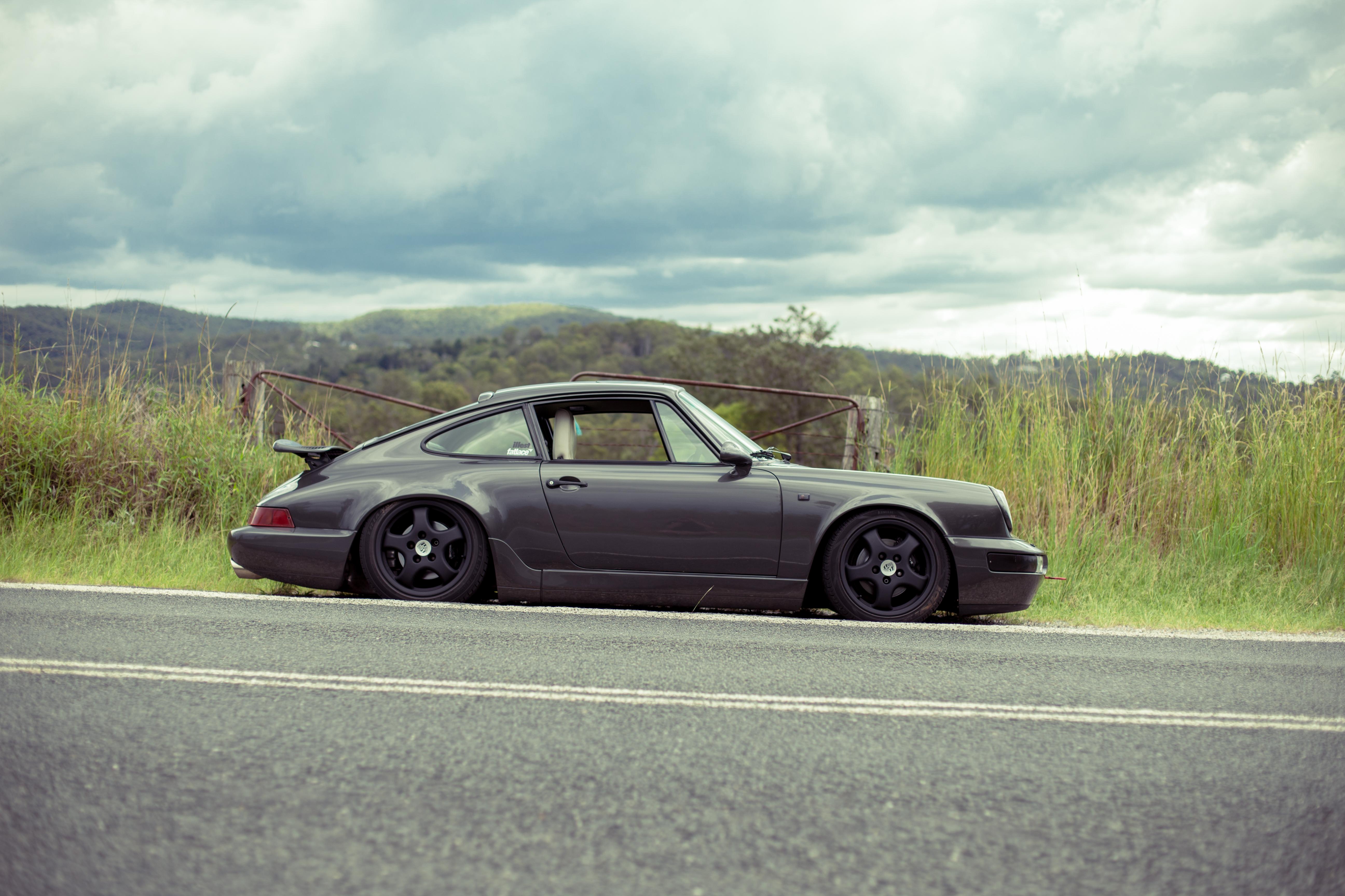Blake's 1990 Porsche 964 C4 – garypatrickmannion