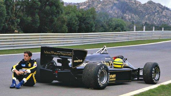 Aayrton Senna - 1960-1994