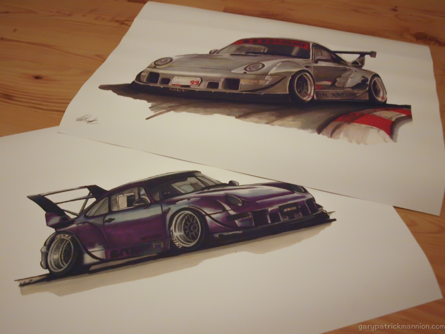 RAUH-Welt art work